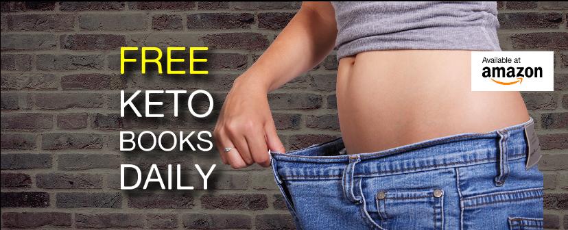 free keto books
