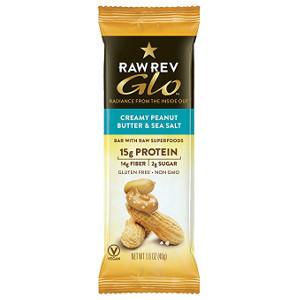 Keto snacks protein bar