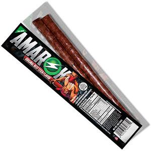 Keto snacks amarok beef stick