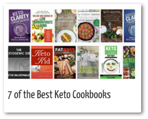 best keto books