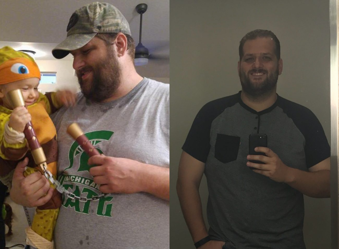 the keto guy