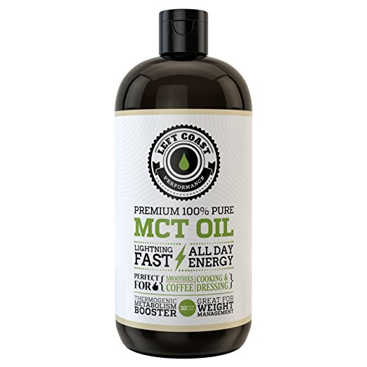 left coast mct oil