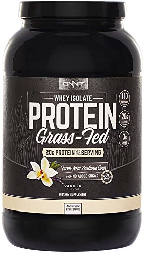 Best keto protein powder onnit